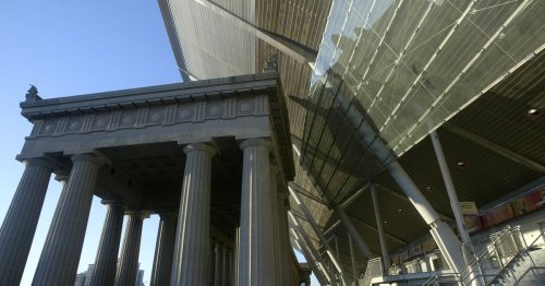 Don't punt on Soldier Field's place in Bears' future