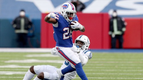 Buffalo Bills Links, 7/25: How important is the run game for Buffalo?