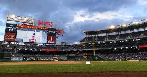 Washington Nationals' player development shakeup