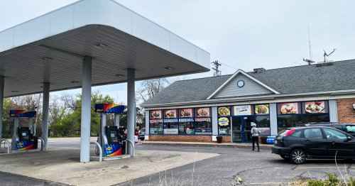 How Immigrants Have Transformed America's Gas Stations