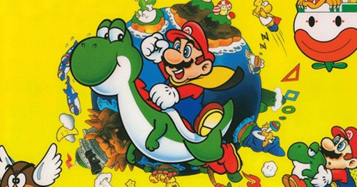 Six Super Mario kaizo trolls that surprise and delight