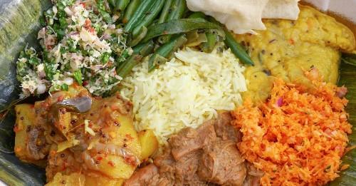 Vegan Sri Lankan Restaurant Mirisata Opens on Belmont This Friday