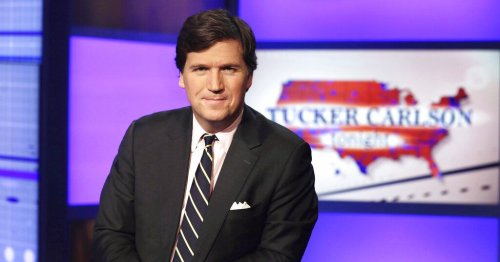 New York Times media columnist reveals more about Tucker Carlson. Here's what we learned