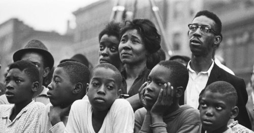 6 myths about the history of Black people in America