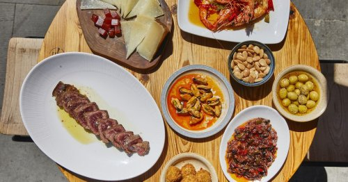 Famed Spanish Chef José Pizarro Brings Two Restaurants to the Royal Academy Gallery