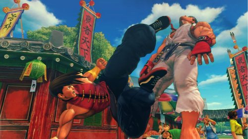 I Am Street Fighter documentary explores the series' roots