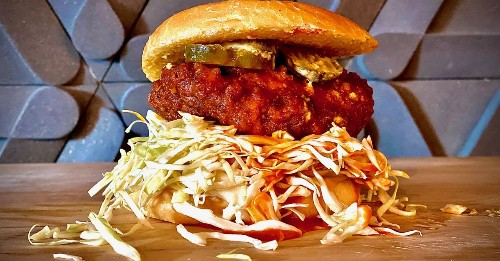 SF's Top Yakitori Restaurant Is Giving Nashville Hot Chicken a Japanese Kick