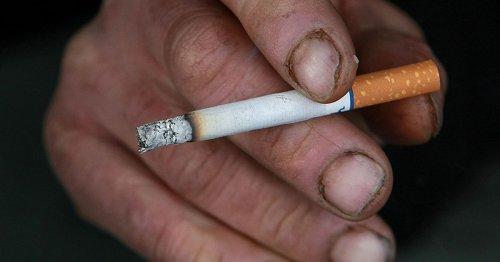 Illinois smokers now prioritized for the coronavirus vaccine