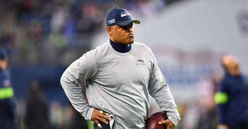 Ken Norton Jr isn't out of the woods just yet