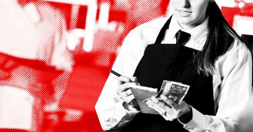 Why Tipping Is Bad for America