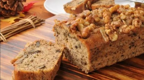 A Cardiologist Shares The Recipe For The Only Bread Which You Can Eat As Much As You Like
