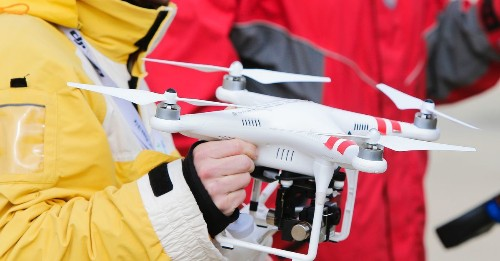 The FAA is now refunding Americans who registered their drones