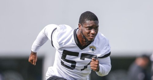 Seahawks claim linebacker Nate Evans off waiver wire