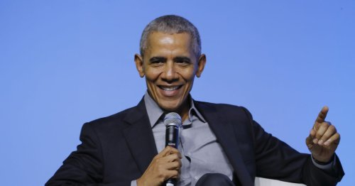 Former President Barack Obama acquires stake in NBA Africa