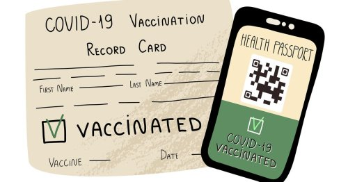 Your most important vaccine passport questions, answered