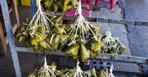 A One-Day Walking Tour in Taiwan's Street Food Capital