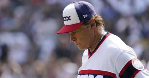 """Winning Ugly"" White Sox still bring back beautiful memories for Tony La Russa"