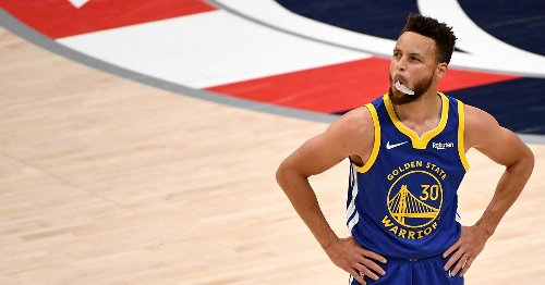 Steph Curry's Market and Other NBA Updates, Topps NFT Debrief, and Listener Mailbag