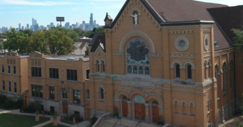 Archdiocese announces restructuring of several parishes on North Side, Southwest Side