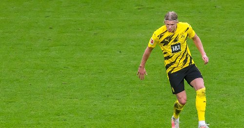 Erling Haaland's agent says Borussia Dortmund 'clearly do not want to sell' striker this summer