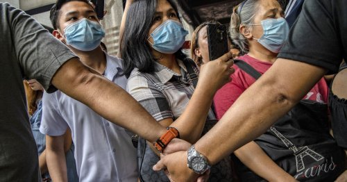 Coronavirus: How does this outbreak end?