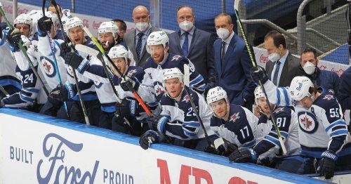GDT: Winnipeg Jets vs. Toronto Maple Leafs