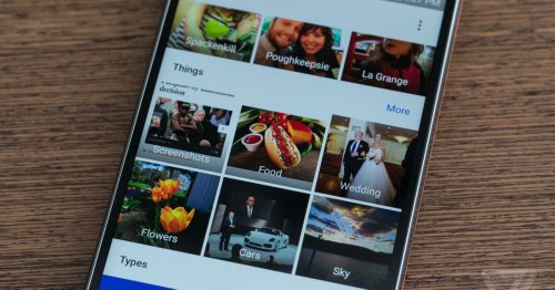 Google wants you to help train its AI by labeling images in Google Photos