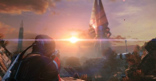 Here's how Mass Effect Legendary Edition will run on your platform of choice