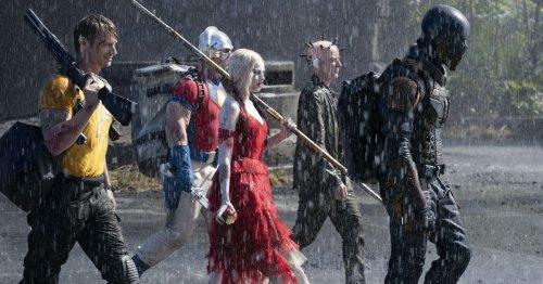 In which I predict who will survive The Suicide Squad