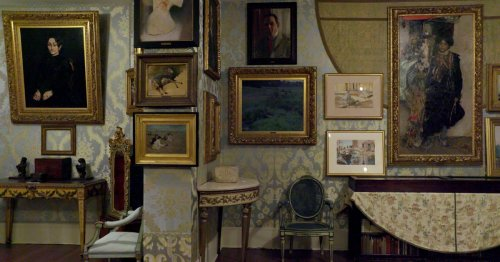 The new Netflix docuseries about history's biggest art heist is weirdly dull