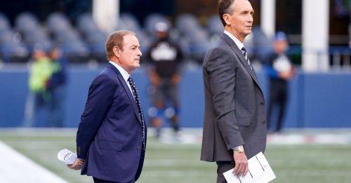 Seahawks-Vikings to remain on Sunday Night Football
