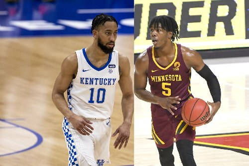 Does Askew's transfer mean good news coming from other guard options?