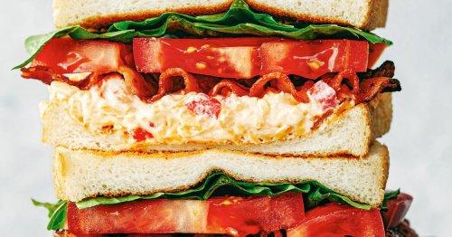 Menu planner: BLTP is a sandwich lover's delight