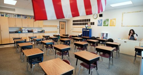 The pandemic is an extraordinary opportunity to reform US education
