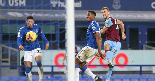 Everton at West Ham: The Opposition View