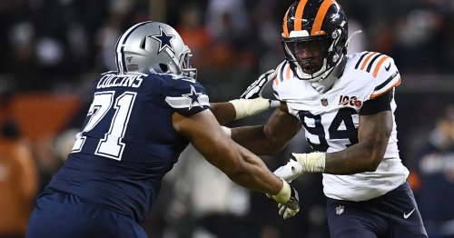 Cowboys news: Grading the Cowboys roster by position groups