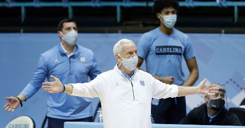 Tar Heel Hangover: The immediate future