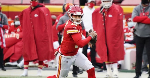 How NFL concussion protocol works and what it means for Patrick Mahomes & AFC Championship Game