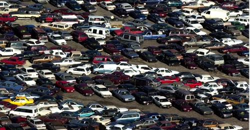 Chicago doesn't have to return impounded cars to bankrupt owners, U.S. Supreme Court rules