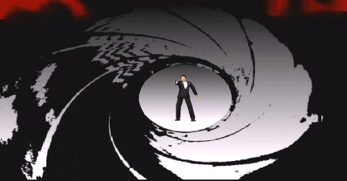 Goldeneye 007's canceled Xbox 360 remake is now playable online