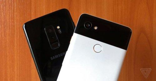 Galaxy S9 Plus vs. Pixel 2 XL: a new low-light photo champion?