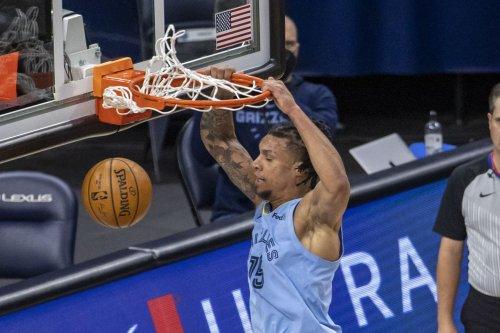 Memphis Grizzlies vs. Detroit Pistons Game Preview