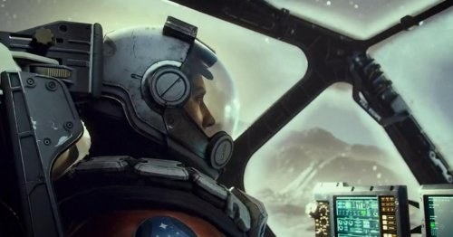 Bethesda's new Starfield game launches exclusively on Xbox and PC on November 11th, 2022