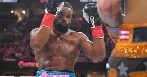 Tyron Woodley seethes at 'liar' Jake Paul after rematch for tattoo deal falls through