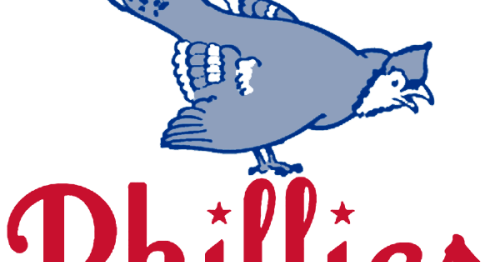 """Let's Remember When The Phillies Changed Their Name to """"Blue Jays"""""""