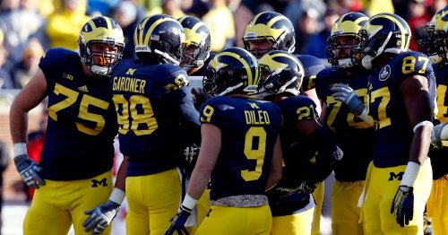 Revisiting the 2013 Michigan Wolverines and weirdest season of the last decade