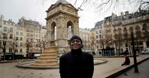 Racial profiling by French police challenged in class action