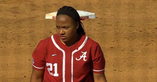 Alabama Crimson Tide Softball Freshmen Step Up