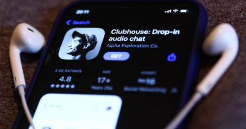 Clubhouse accidentally leaked its own private messaging function