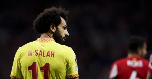 """Arsene Wegner Calls Mohamed Salah """"Best Striker In The World"""""""